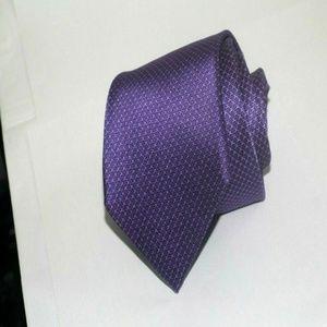 Recent Valentino silk mens Tie Made in Italy